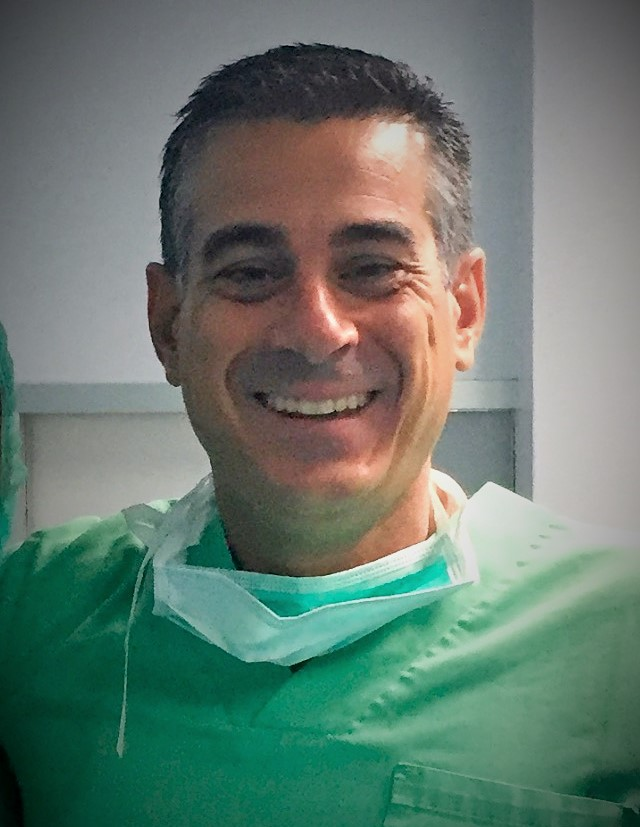 Dentista - Guadalupe - Murcia | Dr. Óscar Eráns Richarte