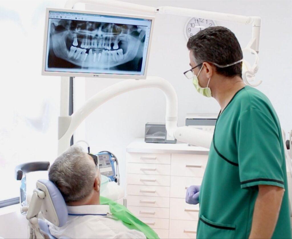Clínica Dental en Guadalupe   Dr. Óscar Eráns Richarte