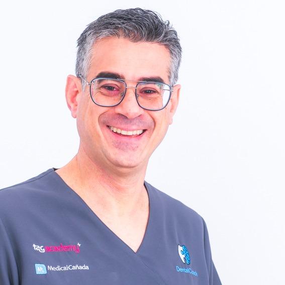 Clínica Dental en Guadalupe - Murcia | Dr. Óscar Eráns