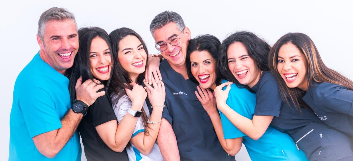 Clínica Dental Guadalupe - Murcia | Dr. Óscar Eráns
